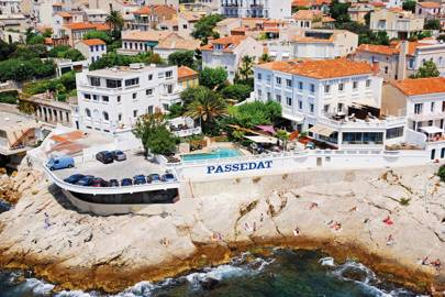 Le Petit Nice, South of France