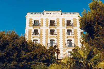 Dinan & Dinard: Where to stay