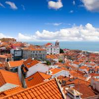 3. Lisbon, Portugal