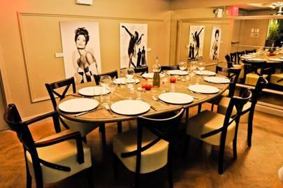 Top ten new New York restaurants