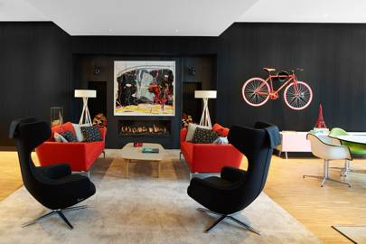 CitizenM Rotterdam, Netherlands