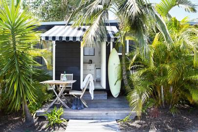 Where to stay in Byron Bay