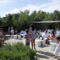 Le Club 55, St Tropez, France