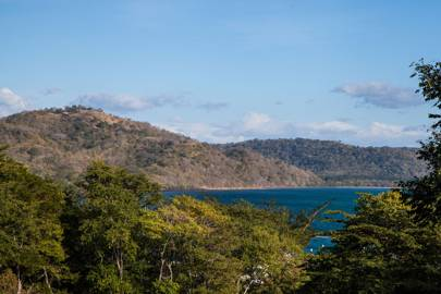 5. PENINSULA PAPAGAYO, COSTA RICA