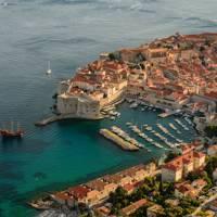 8. Dubrovnik Old Town
