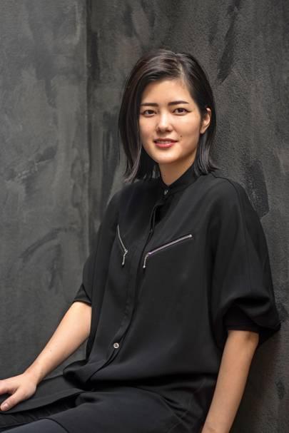 Natsuko Shoji