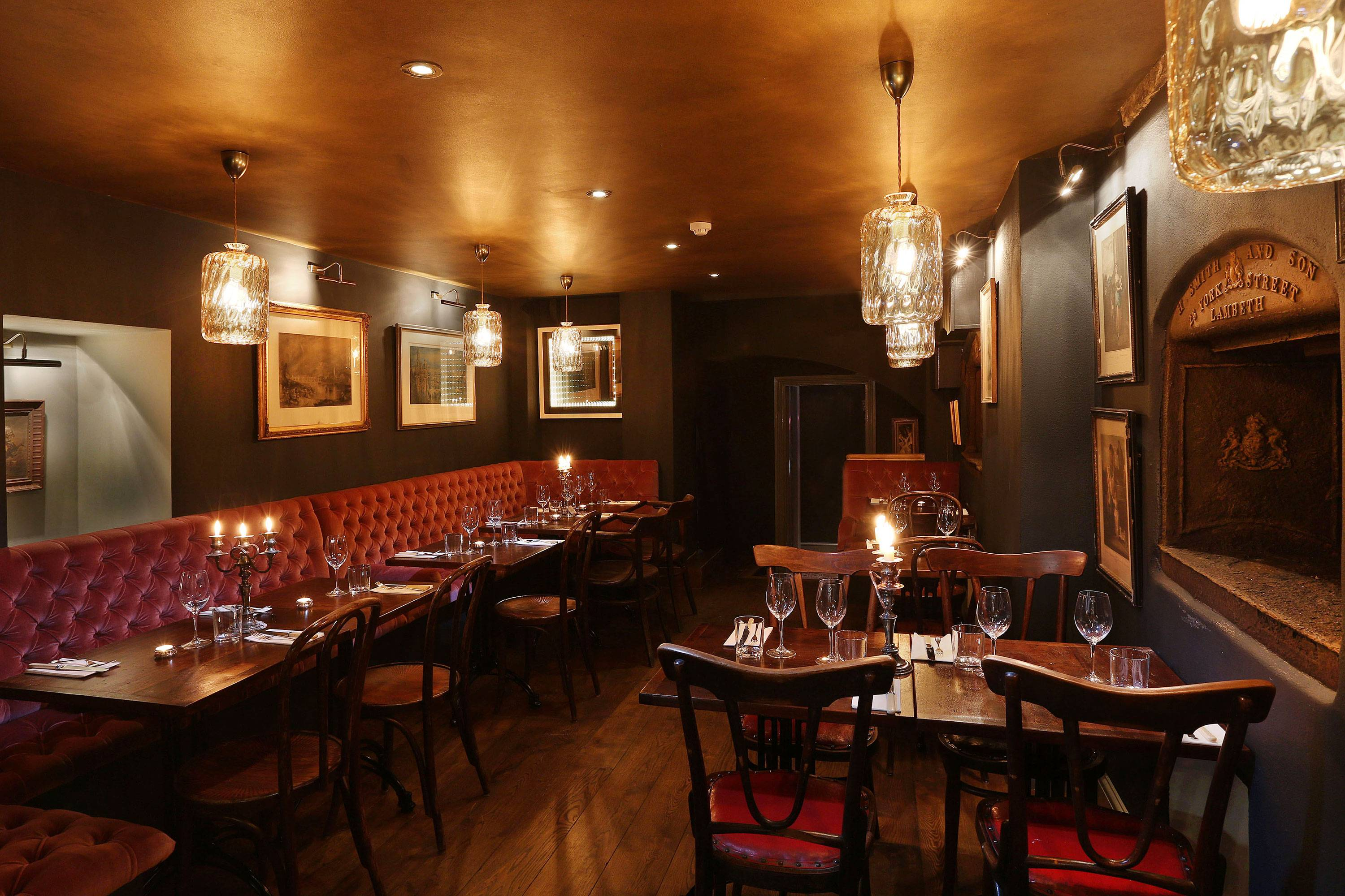 Diner Romantique Au Lit the most romantic restaurants in london 2020 | cn traveller