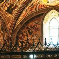 The capella di San Brizio