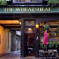 The Wheatsheaf, Fitrovia
