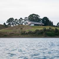 Where to stay on Chiloé island, Chile