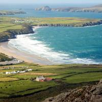Whitesands Beach, Pembrokeshire, Wales