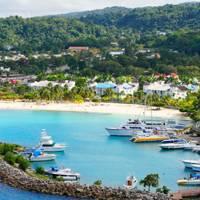 Emulate Prince Harry's trip to Jamaica