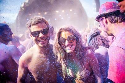 The Ultimate Festival Guide
