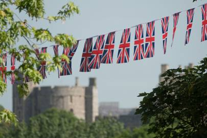 3. CELEBRATE ALL THINGS ENGLISH ON ST GEORGE'S DAY