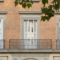 7. Hotel NH Collection Madrid Palacio de Tepa