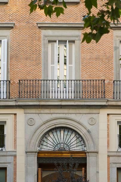 7. Hotel NH Collection Madrid Palacio de Tepa