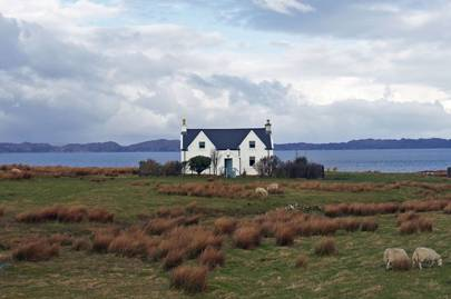 Callakille, Applecross Peninsula