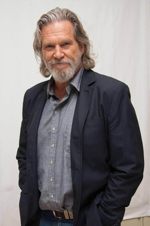 Jeff Bridges interview | The actor reveals his favourite ...