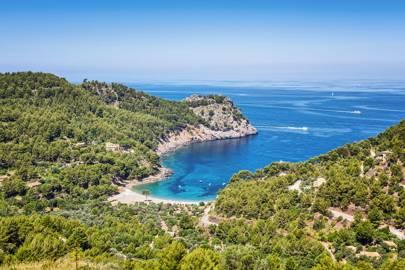 Cala D'egos, Mallorca