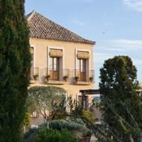 Casa la Siesta, Spain