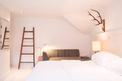 Monachyle Mhor Hotel