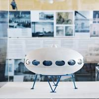 Finnish Space Age design