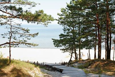 An introduction to the Baltic coastline