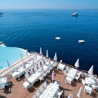 1. Hotel du Cap-Eden Roc, Antibes, France