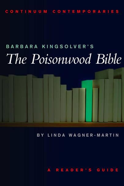 The Poisonwood Bible, Barbara Kingsolver