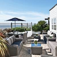The Angmering-on-sea Beach House, West Sussex