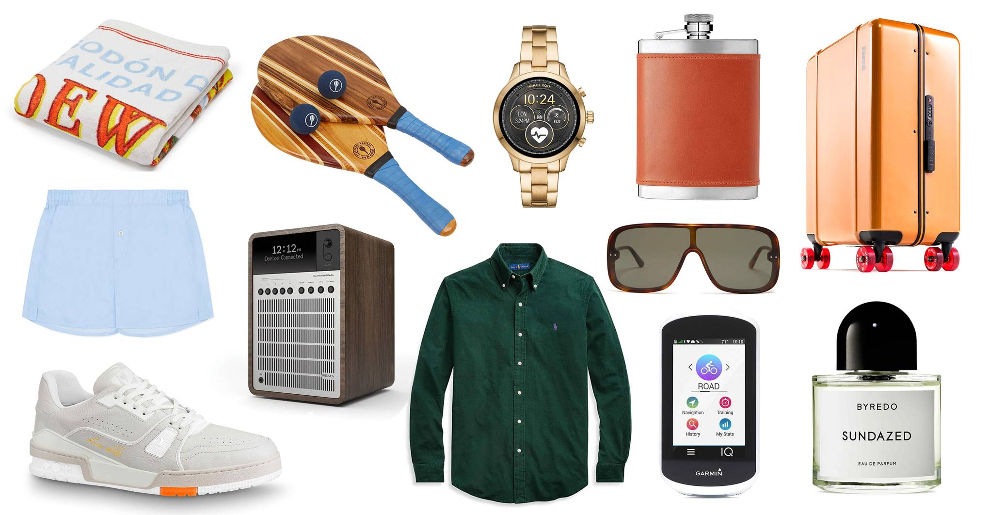 16 Father's Day gifts for travellers