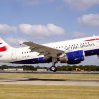 Best business airline: British Airways