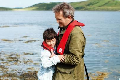 Ireland: Inish Turk Beg