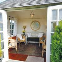 The Cottage, Cornhill-on-Tweed, Northumberland