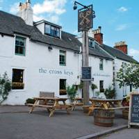 Cross Keys, Stirlingshire