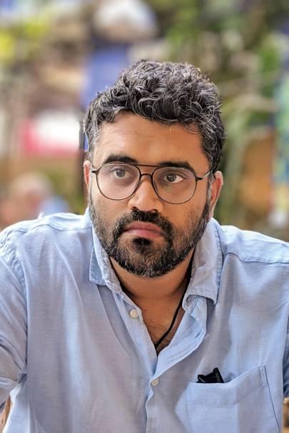 Harshvardhan Tanwar