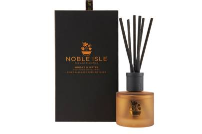 Noble Isle fragrances