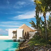 Cheval Blanc Randheli, the Maldives