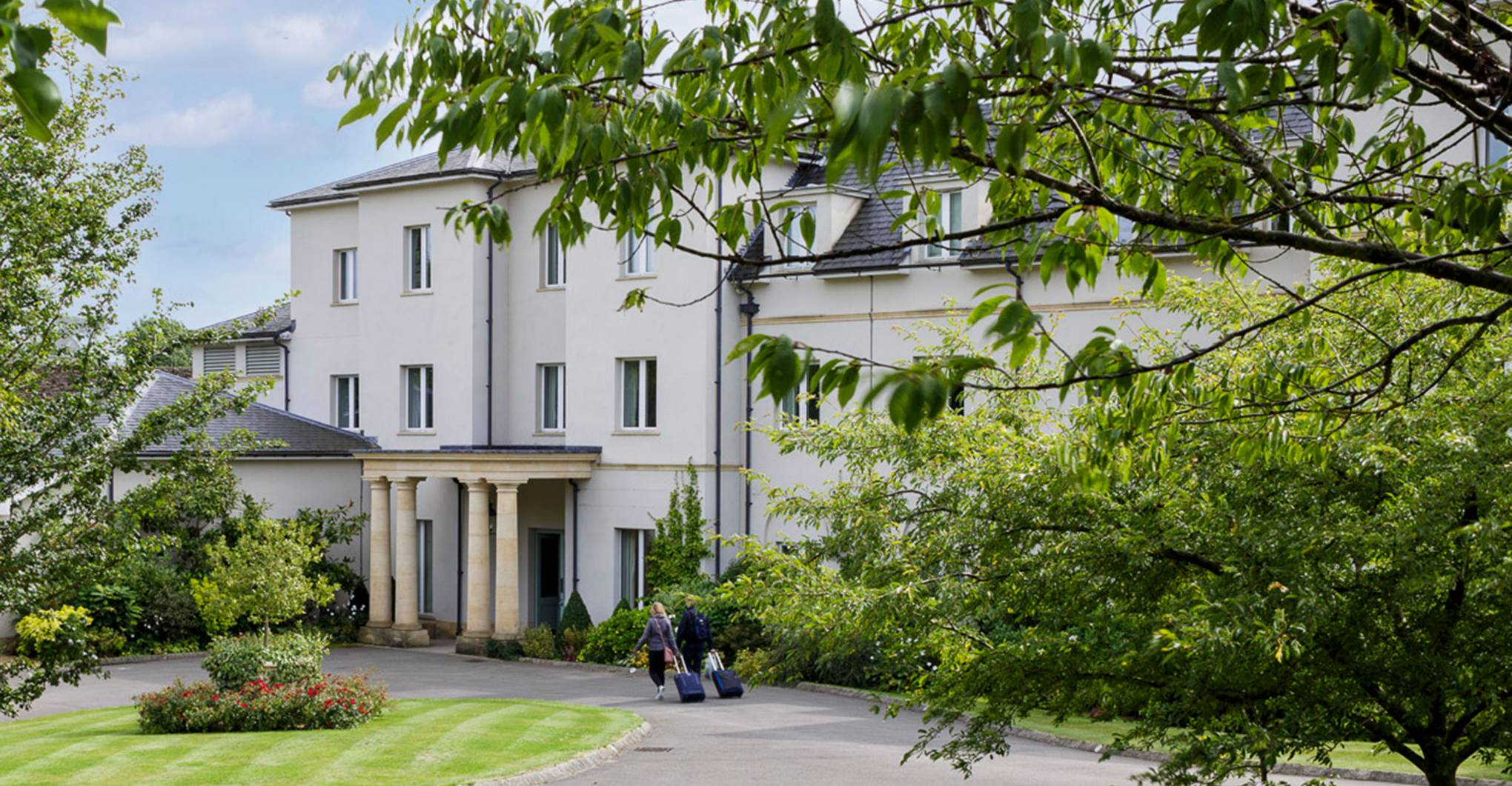 Win a country getaway at Bowood Hotel in Wiltshire