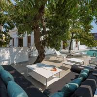 La villa pondicherry boutique hotels in tamil nadu india cn traveller for Villas in pondicherry with swimming pool