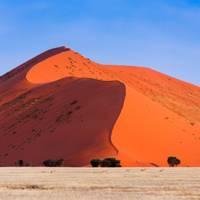 Namib Sand Dunes, Namibia