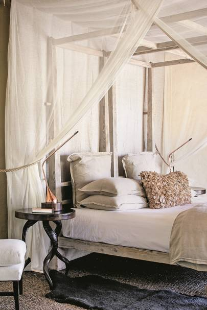 1. Singita Sabi Sand, South Africa