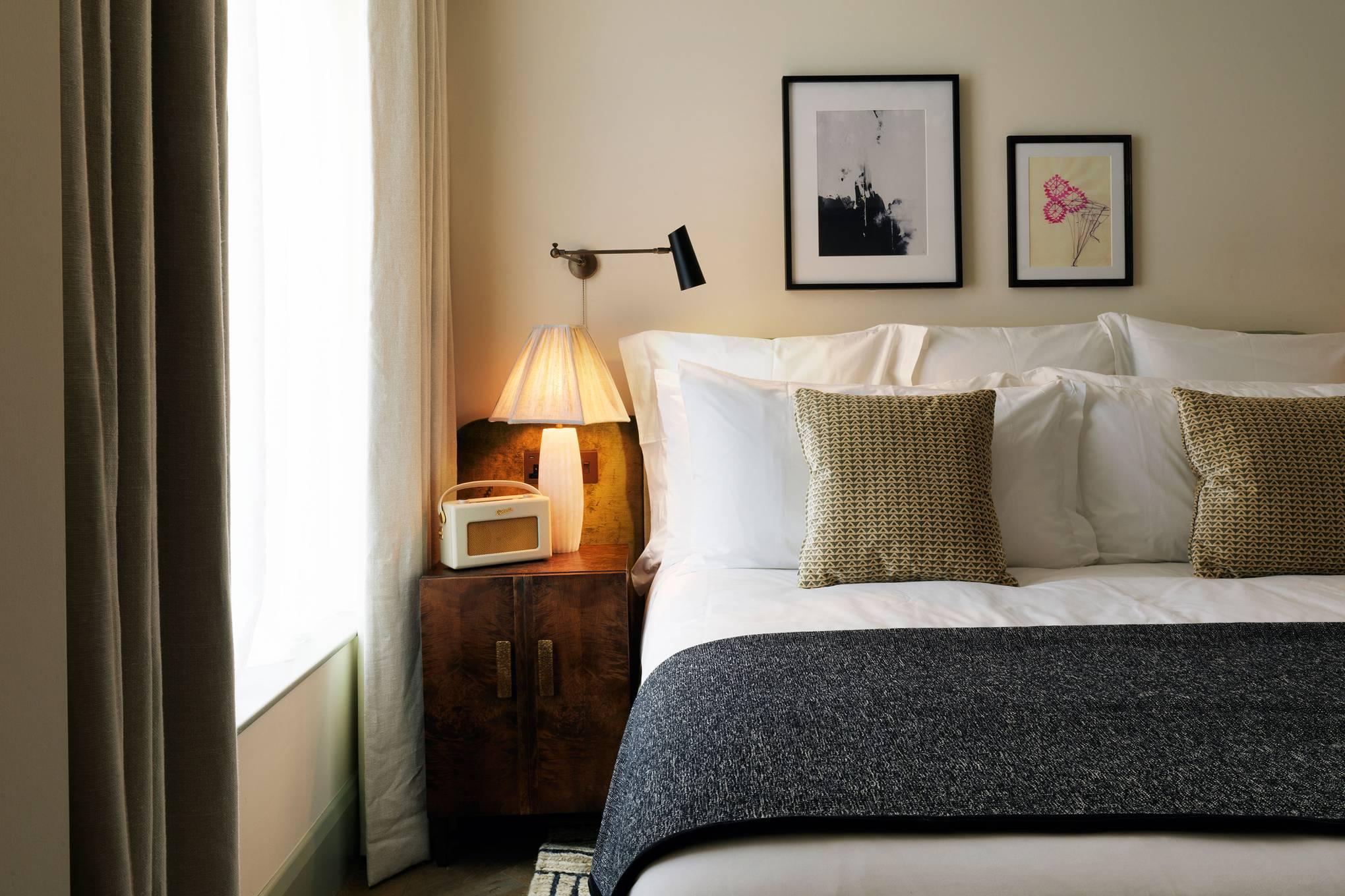 Best cheap hotels, London   CN Traveller
