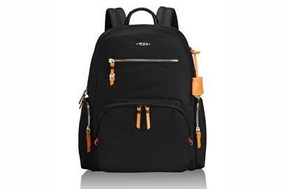 8. Tumi Carson backpack