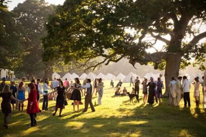 Festivals in June