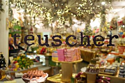 Teuscher in Zurich