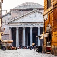 11. Rome