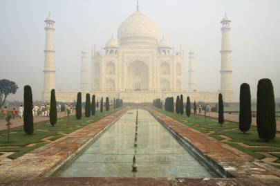 India: Love