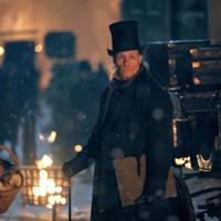 A Christmas Carol (BBC One, 9.05pm 22-24 December)