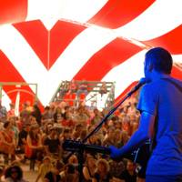 Dawson City Music Festival, Yukon, Canada